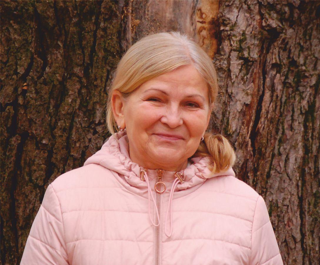 Kuti Gábor Zoltánné