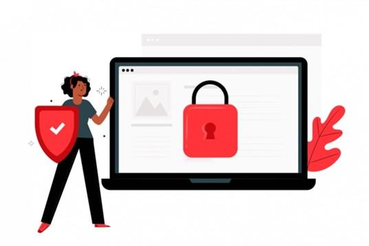 Biztonságos internethasználat
